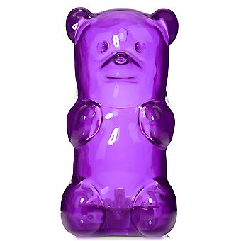 Lampe à ours gummy pourpre FCTRY
