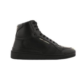 Saint Laurent SL HIGH TOP SNEAK Musta 61061804LB11000 kenkä