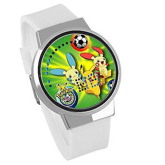 עמיד למים זוהר LED דיגיטלי מגע ילדים לצפות - פוקימון #43