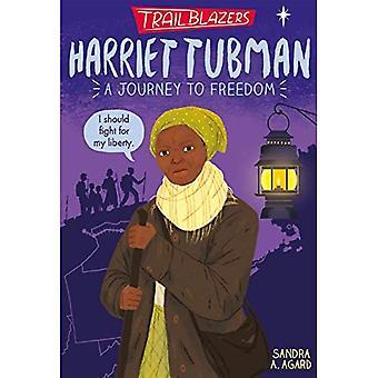 Trailblazers: Harriet Tubman� (Trailblazers)