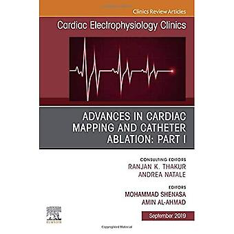 Advances in Cardiac Mapping and Catheter Ablation. Part I - The Clinics. Internal Medicine