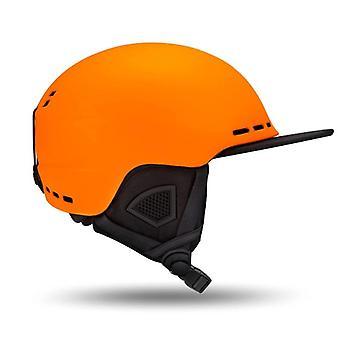 خوذات التزلج Ultralight عالية الجودة على الجليد الخوذات، الرجال والنساء التزلج