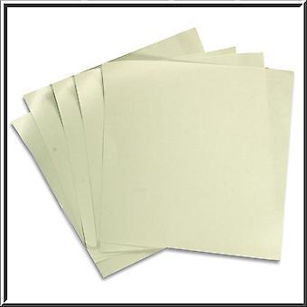 "Inserts papier 10 ""W"" Diamante"