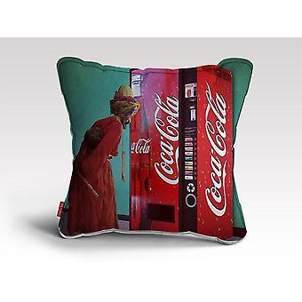Coca Cola Kissen/Kissen