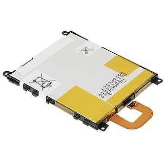 3.8V 3000mAh Rechargeable Li-Polymer Battery for Sony Xperia Z1 / L39h