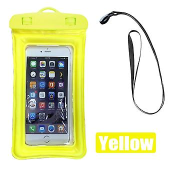 Airbag Waterproof Pouch Phone Case For Iphone