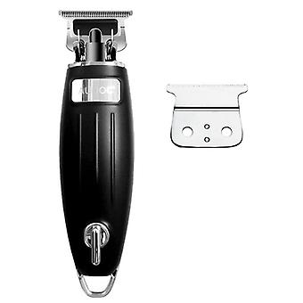 Electric And Rechargeable Professional T-outliner Hair Trimmer-100-240v