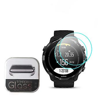 Helder gehard glas voor smart watch screen protector
