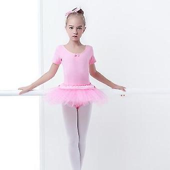 Dziewczyny Balet Tutu Kostiumy Sukienka z kropką Tutus do gimnastyki, taniec
