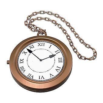 Bristol nowość ba1019 medalion jumbo clock, unisex-adult, jeden rozmiar