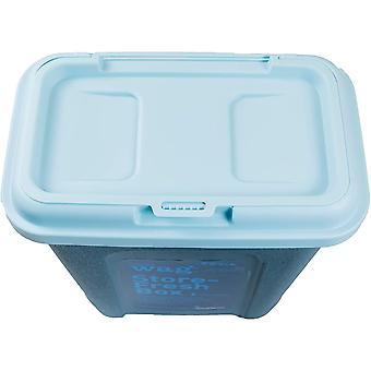 ヘンリーワグストア生鮮食品収納ボックス