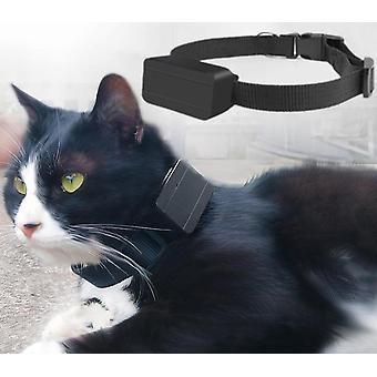Wasserdichte Haustier Kragen Gsm Agps Mini Licht Gps Tracker für Haustiere Hunde Katzen Rinder