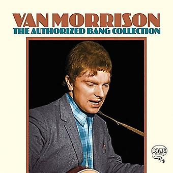Van Morrison - Authorized Bang Collection [CD] USA import