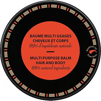 Intense R-Grant Balm L-Apos;Oil From Barbary Oil Hair and Body