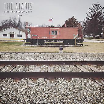 Ataris - Live In Chicago 2019 [Vinyl] USA import