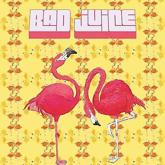 High Pulp - Bad Juice [Vinyl] Us import