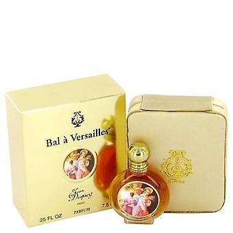 Bal A Versailles Pure Perfume By Jean Desprez 0.25 oz Pure Perfume