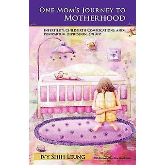 One Mom's Journey to Motherhood - Infertility - Childbirth Complicatio