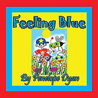 Feeling Blue by Penelope Dyan - 9781614774020 Book