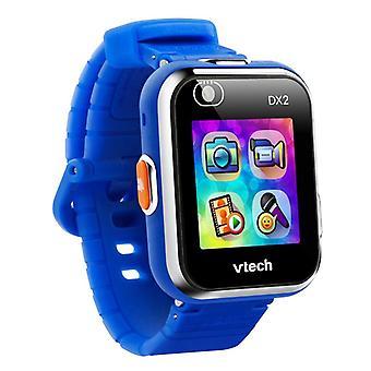 Vtech kidizoom® smart watch dx2 blue