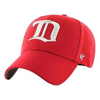 47 NHL Detroit Red Wings Cap MVP - Red
