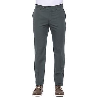PT Torino Men's Green Pants