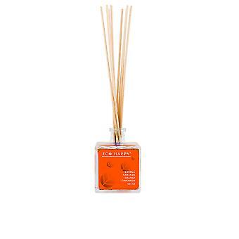 Eco Happy Canela-naranja Ambientador Mikado 95 Ml Unisex
