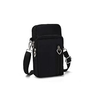 Waterproof Nylon Crossbody Bag