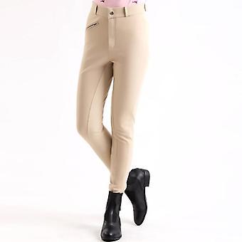 Horse Riding Pants Women Men Outdoor Sport Trousers Clothes