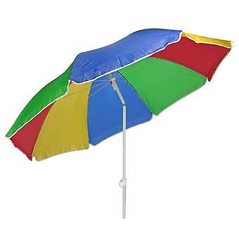HI Parasol 150 cm Multicoloured