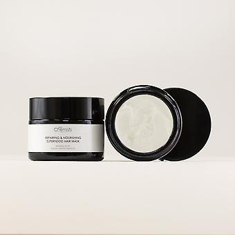Nourishing hair mask - 50ml