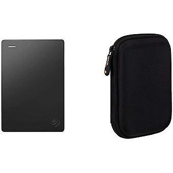 Erweiterung Amazon Special Edition 1 TB Externe tragbare Festplatte (6,35 cm (2,5 Zoll)) & Amazon