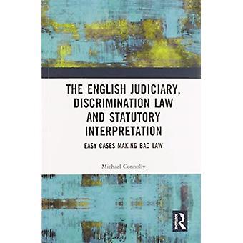 Das Diskriminierungsgesetz der Justiz und die gesetzliche Auslegung von Michael Connolly