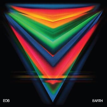 Eob - Jord [Vinyl] USA import
