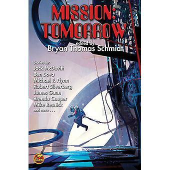 Mission Tomorrow