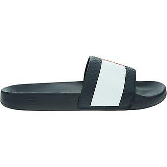Tommy Hilfiger Embossed Flag Pool FM0FM03643DW5 water summer men shoes