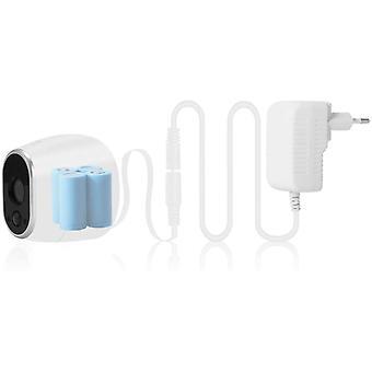 FengChun Netzteil Adapter und Kabel kompatibel mit Netgear Arlo Überwachung Kamera VMC3030 Smart