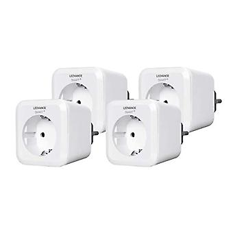 LEDVANCE Smart+ socket, Bluetooth technology, for the control of conventional devices in the Smart Home, compatible with Ref. 4058075212855