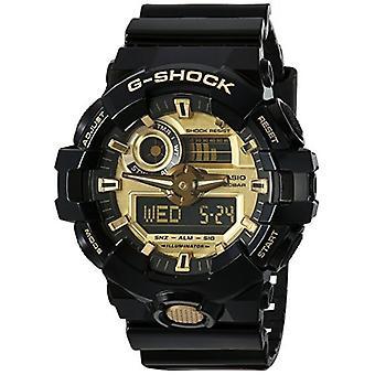 CASIO G-SHOCK, Model: GA-710GB-1A