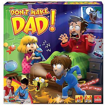 Sshh... Don't Wake Dad! Board Game
