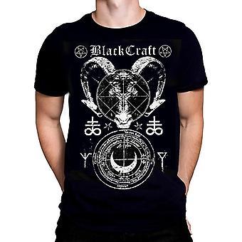 Blackcraft Cult - Leviathan - Heren T-Shirt