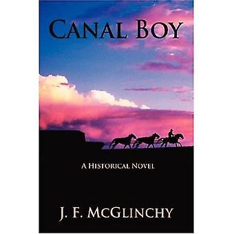 Canal Boy