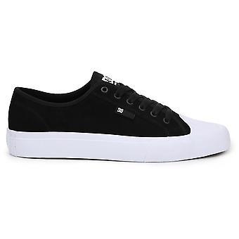 DC Manual RT S ADYS300592BKW universeel het hele jaar heren schoenen
