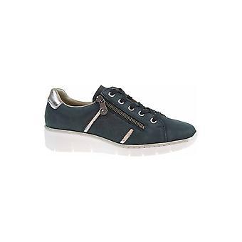 Rieker 5371114 scarpe da donna universali tutto l'anno