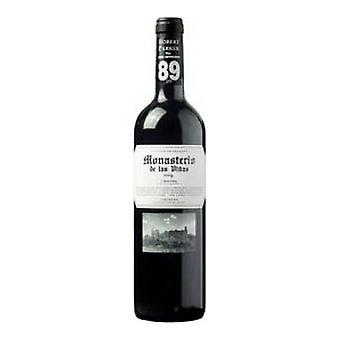 Rode Wijn Monasterio de Las Vi as (75 cl)