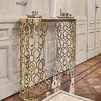 Luxurious Marble Table For Home Office Decoration
