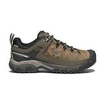 Keen Targhee WP Iii 1017783 trekking all year men shoes