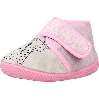 Chicco Zapatos Niña Hogar Tipper Color 950
