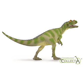 CollectA Saltriovenator with Movable Jaw Collectable Figurine Deluxe 1:40 Scale