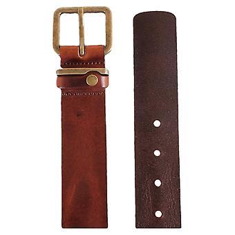 Ted Baker Katchup Casual en cuir ceinture - Tan